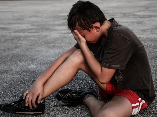 Прокурор Алтайского края взял на личный контроль дело об истязании 10-летнего мальчика