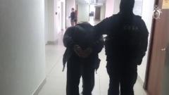 В Иркутске задержали мужчину, вовлекавшего несовершеннолетнюю в занятия проституцией