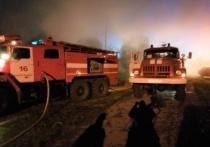 30-летний белгородец  погиб после курения в постели