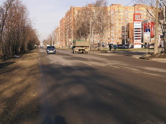 Плохой ремонт дорог в Йошкар-Оле обернулся двумя уголовными делами