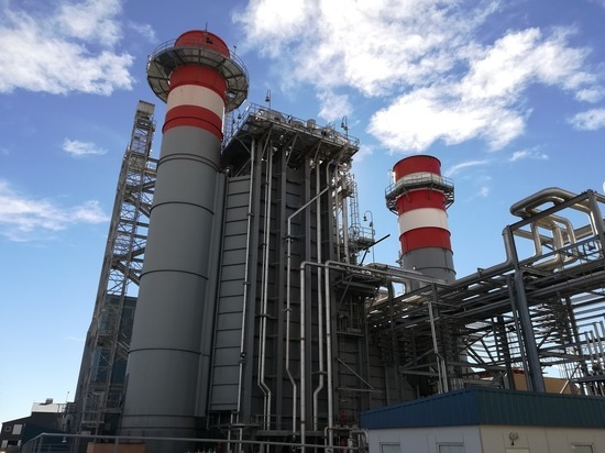 В теплоэнергетику Кубани вложат 1,5 миллиарда рублей