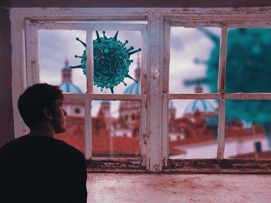 В Оренбурге домов на карантине больше нет