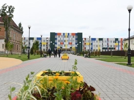 Камышинский район продолжает комплексное развитие