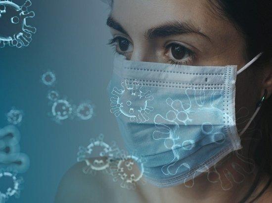 В 3 районах Кировской области напряженная ситуация по коронавирусу