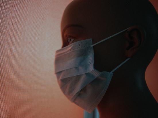 В Астрахани продолжает расти число заболевших коронавирусом