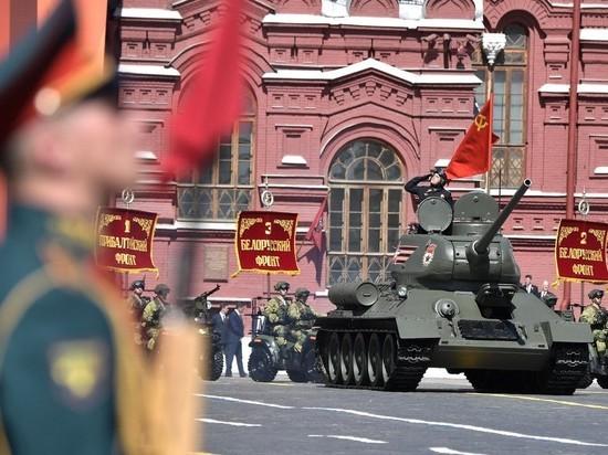 Зюганов заявил о возможном проведении парада Победы 24 июня