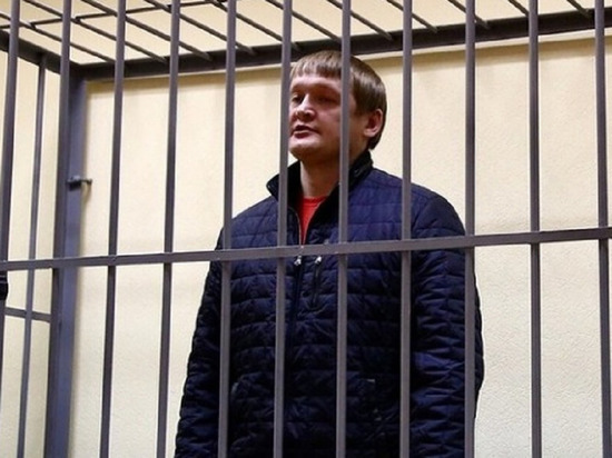 Бывший начальник екатеринбурского ОЭБиПК предстанет перед судом