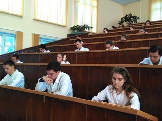 Рязанский медуниверситет организовал День открытых дверей онлайн