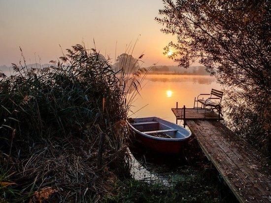 На озере Таир в Марий Эл будут демонтированы пирсы