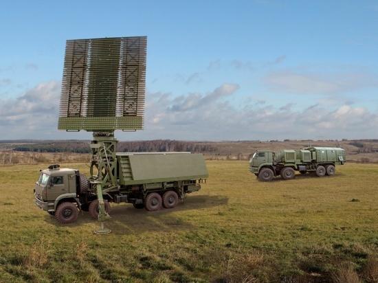 Рособоронэкспорт расказал о радаре для обнаружения гиперзвуковых ракет