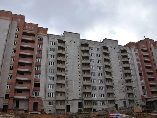 В Костроме решают проблему обманутых дольщиков «Нового города»
