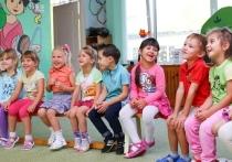Количество детей в дежурных группах Псковской области увеличилось в 6 раз
