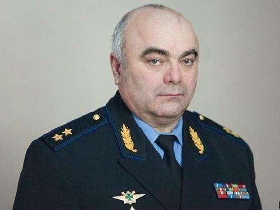 Погрануправление ФСБ по Ростовской области возглавил Сергей Кудряшов