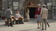 Тайны Кино-Крыма: как в Массандре ждали прибытия поезда