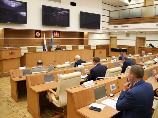 Закон о дневных часах тишины в Свердловской области рассмотрят 9 июня