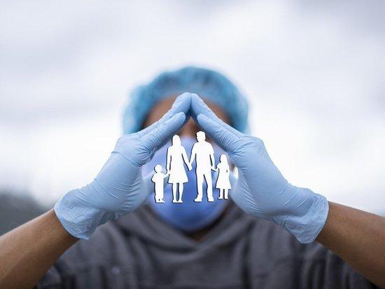 В Карелии для борьбы с коронавирусом созданы специальные медицинские бригады