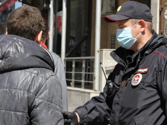 В Ярославле начали штрафовать за нарушение масочного режима, есть первые жертвы