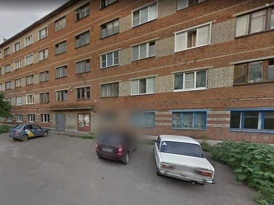 В Тамбовской области из-за заболевших COVID-19 закрыли многоэтажку