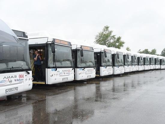 Транспорт будет использован на самых востребованных магистральных городских маршрутах