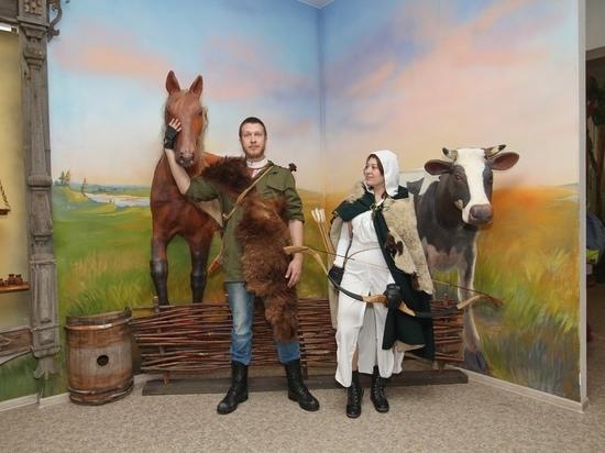 Музей сказки в Йошкар-Оле посетили более семи тысяч человек