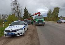 ГИБДД продолжает проверку водителей такси в Тверской области