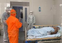 Ситуация с коронавирусом в Дагестане продолжает оставаться тревожной