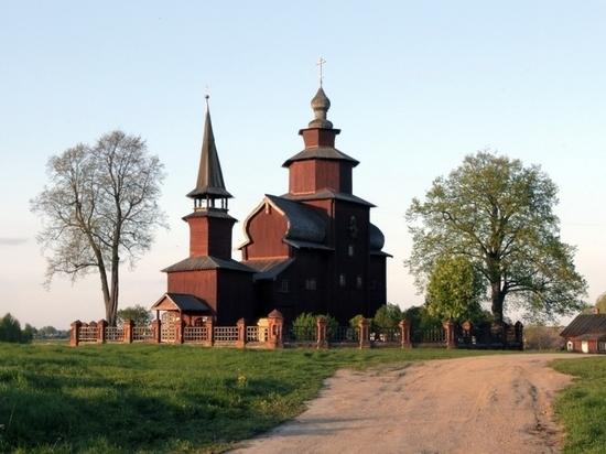Храм Иоанна Богослова на Ишне: прошлое, настоящее, будущее