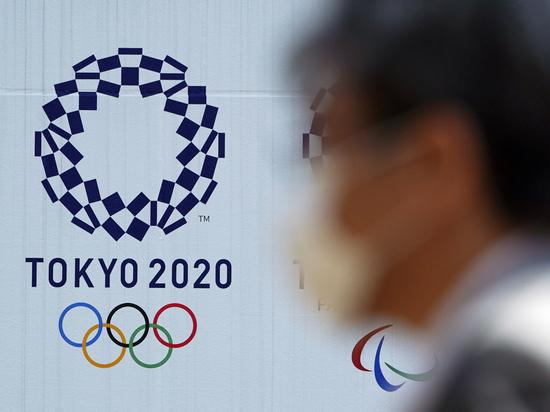 Олимпийские Игры в Токио-2020 могут быть отменены