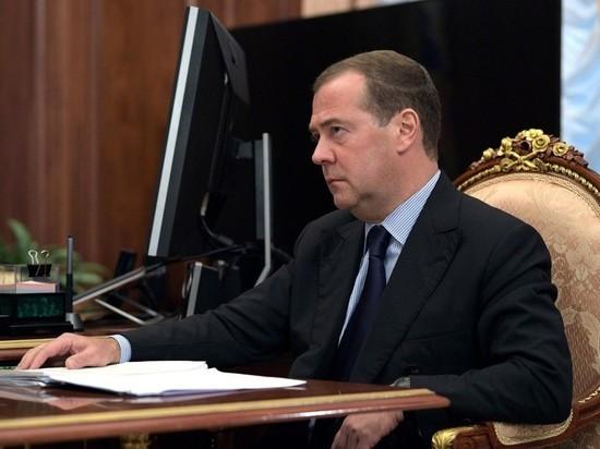 Медведев: самоизоляция - это плохо