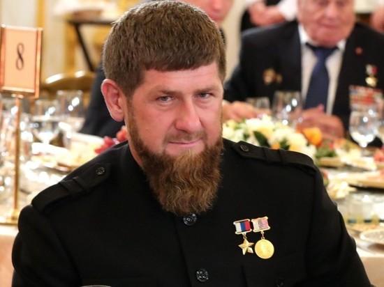 """Пресс-служба Кадырова отказалась комментировать """"его коронавирус"""""""