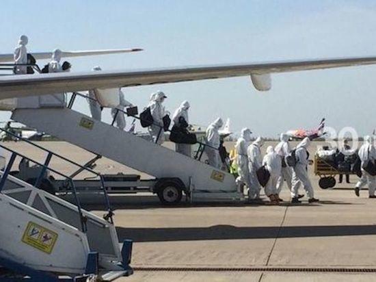 В Казань из Якутии вернутся более 170 вахтовиков