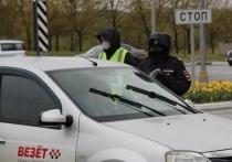 Псковского таксиста наказали за перевозку пассажира без маски
