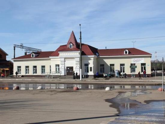 На вокзале в Нерехте заработал стерилизатор воздуха