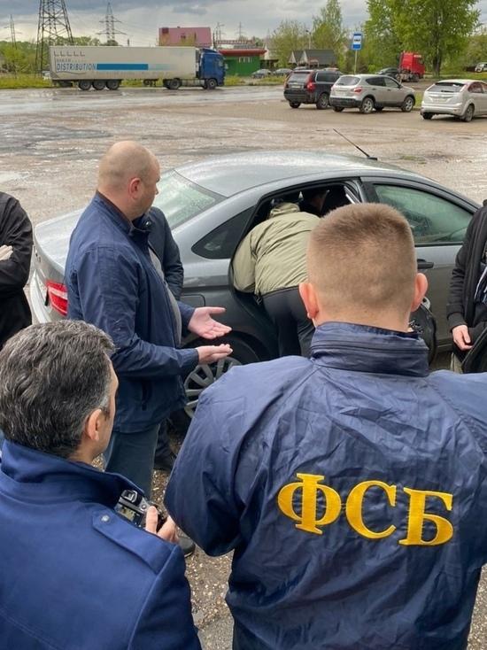 В Тверской области сотрудники ФСБ задержали конкурсного управляющего