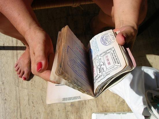Житель Марий Эл оставил свою семью без документов