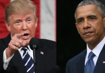 «Обамагейт» не имеет судебной перспективы