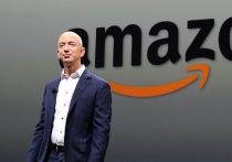Amazon отказалась отправить на слушания в Вашингтон Джеффа Безоса