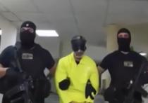 В Ираке задержан один из главарей террористов ИГИЛ