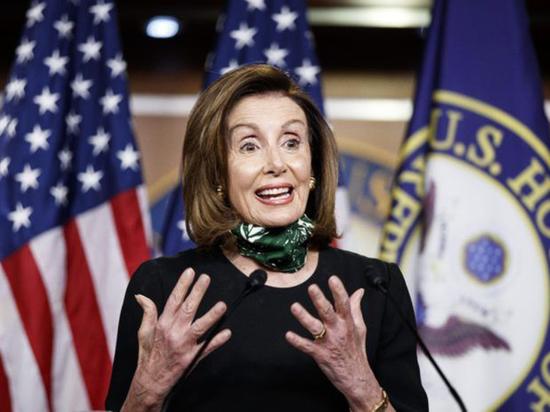 Демократы предлагают новый массивный пакет помощи