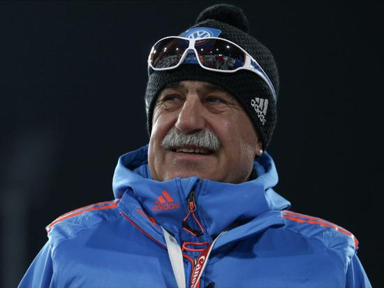 Тренер Логинова возглавил сборную Болгарии и ждет приезда Александра