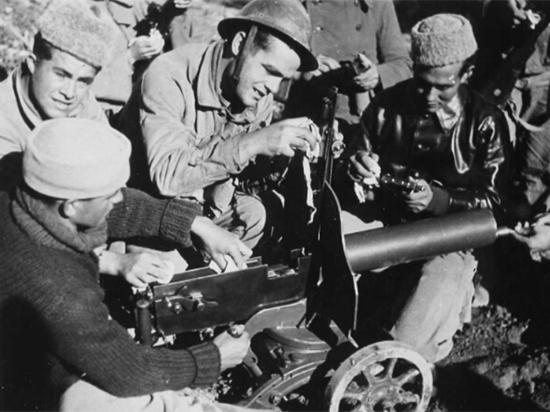 Секретные документы о подготовке ко Второй мировой появились в открытом доступе