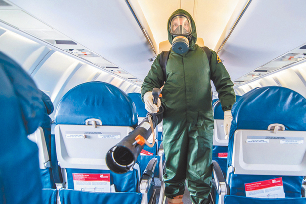 Первый замминистра транспорта рассказал о новых правилах полетов