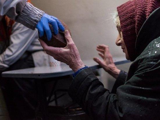 Выплаты за самоизоляцию получат те 65-летние, кто родился до 30 марта