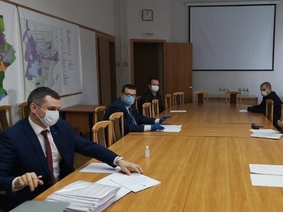 В Протвино сформировали комиссию по отбору кандидатур на должность Главы