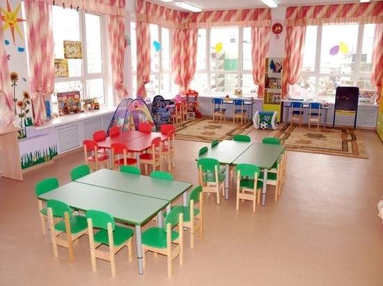 Детские сады в Тверской области не откроют до спада эпидемии