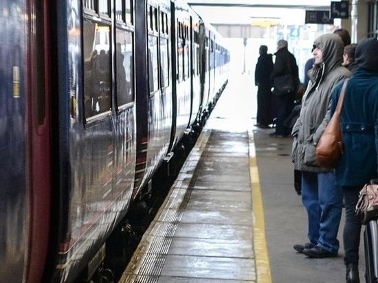 Электропоезда вновь будут останавливаться на всех остановочных пунктах Петушинского района