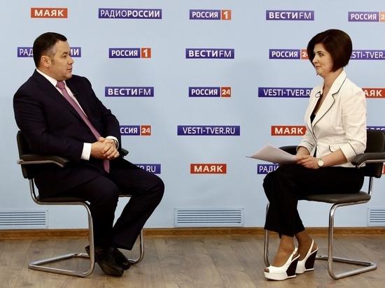 В Тверской области начнут тестировать на антитела к коронавирусу