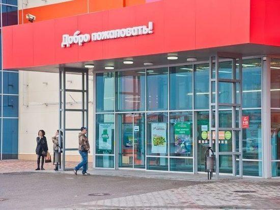 В Волгограде пока не планируют открывать торговые центры
