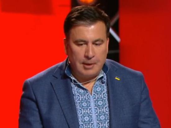Саакашвили назвал основную проблему Украины