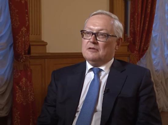WSJ сообщает, что встреча Биллингсли и Рябкова пройдет в Вене